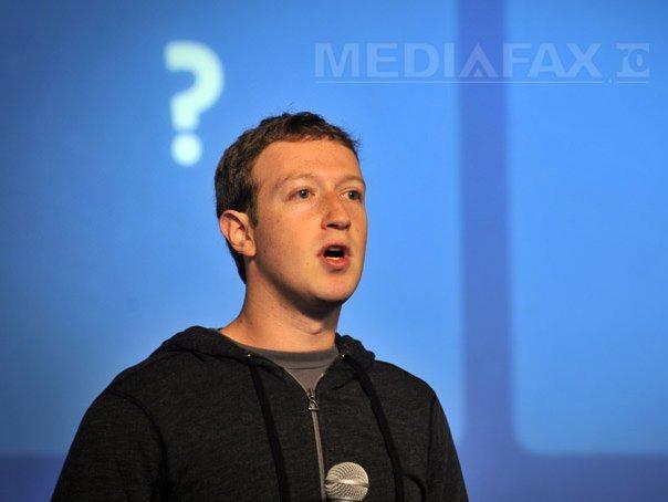 Imaginea articolului Mark Zuckerberg, convocat în Parlamentul britanic, în ancheta privind utilizarea datelor Facebook