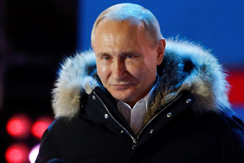 LOVITURA pe care Putin le-o dă ruşilor imediat după victoria categorică la prezidenţiale. Ameninţarea Moscovei
