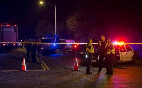 Imaginea articolului Un bărbat a fost rănit grav după explozia unui colet în oraşul american Austin
