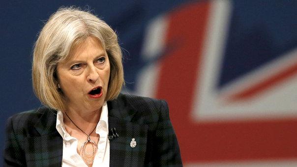 Imaginea articolului SCANDALUL Facebook - Cambridge Analytica: Partidul premierului Theresa May, abordat în trecut de companie