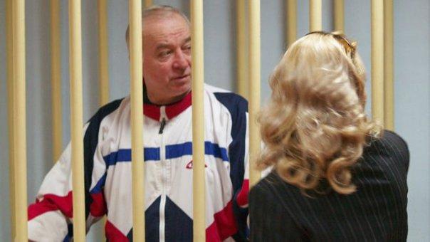 Imaginea articolului Ambasadorul Rusiei la Londra: Serghei Skripal are dublă cetăţenie