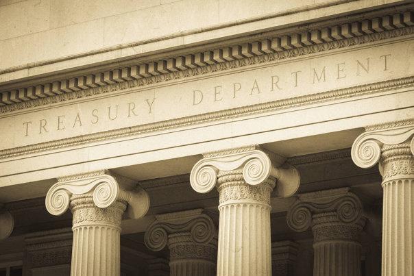 Imaginea articolului Departamentul american al Trezoreriei a pregătit restricţii pentru investiţiile chineze în SUA