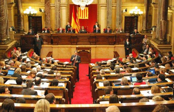 Imaginea articolului Parlamentul Cataloniei votează un nou candidat la funcţia de premier