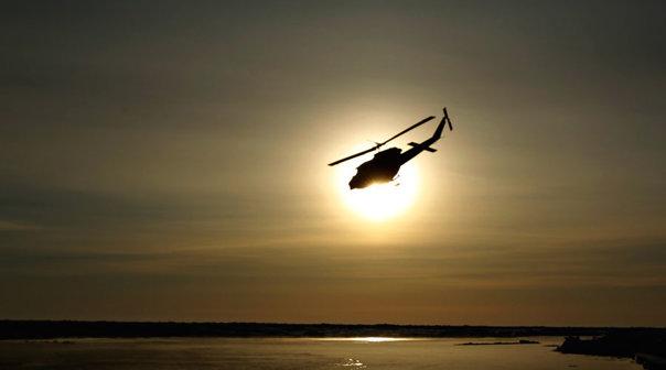Imaginea articolului Doi turişti au murit în urma prăbuşirii unui elicopter în zona Marii Bariere de Corali din Australia