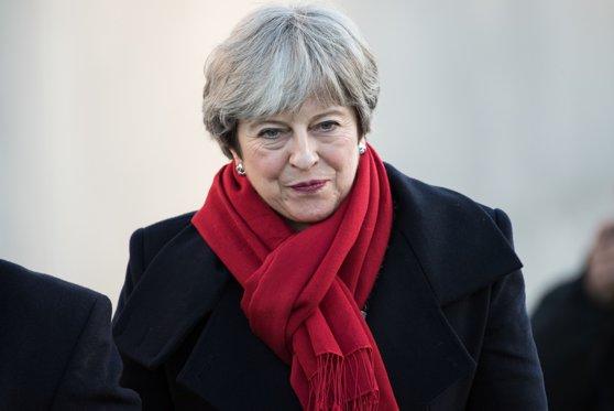 Imaginea articolului Theresa May cere ajutorul UE. Premierul britanic acuză serviciile secrete ruse că ar putea pregăti noi atacuri neurotoxice