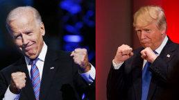 """Trump şi Biden, schimb de AMENINŢĂRI: """"I-aş aplica o BĂTAIE zdravănă""""/ """"S-ar prăbuşi repede, plângând"""""""