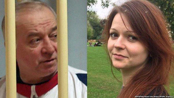 Imaginea articolului Serghei Skripal şi fiica acestuia se află în stare critică, dar stabilă | Poliţistul britanic expus atacului cu o substanţă neurotoxică a fost externat