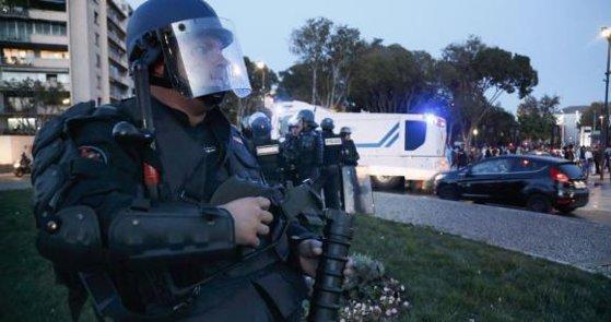 Imaginea articolului Guvernul României condamnă cu fermitate atentatul din Trebes: România este alături de Franţa şi de celelalte ţări în lupta împotriva terorismului