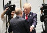 """SURPRIZĂ! Trump şi Putin,întâlnire în apropiere de graniţa României: """"Nu există un loc mai bun"""""""