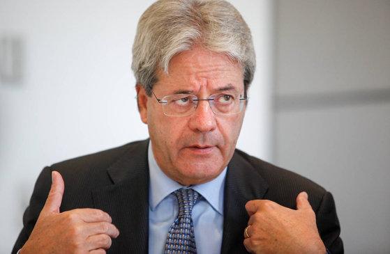 Imaginea articolului Premierul Italiei şi-a prezentat DEMISIA. Noul parlament de la Roma şi-a preluat atributiile