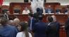 Imaginea articolului Premierul albanez, atacat cu ouă şi făină | VIDEO