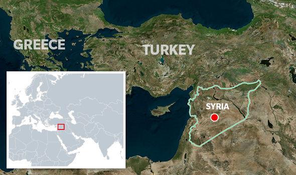 Armata siriană susţine că a doborât rachete ce vizau o bază aeriană din provincia Homs/SUA şi Israelul transmit că nu desfăşoară acţiuni militare în zonă
