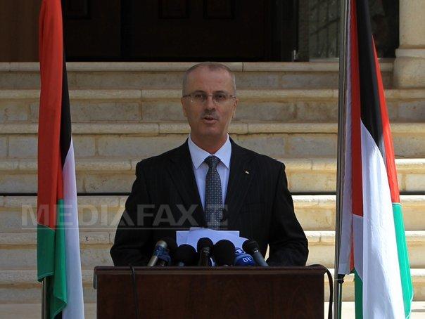 Imaginea articolului Autoritatea Palestiniană cere României să nu-şi mute Ambasada la Ierusalim/ Adjuncta ministrului de Externe al Israelului îl felicită pe Dragnea