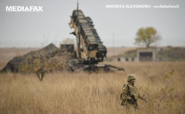 Imaginea articolului MONITORUL APĂRĂRII: Ţările baltice cer Statelor Unite sisteme de rachete suplimentare, de teama Rusiei