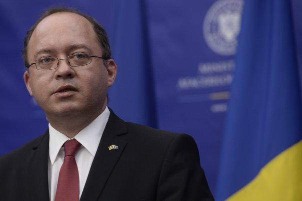 Imaginea articolului Relocarea Ambasadei României din Israel, o temă deosebit de sensibilă. Opinia lui Bogdan Aurescu, consilier prezidenţial pentru politică externă