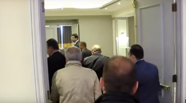 Imaginea articolului Criza din Armenia. Premierul a plecat în mijlocul unei dezbateri TV cu liderul protestatarilor