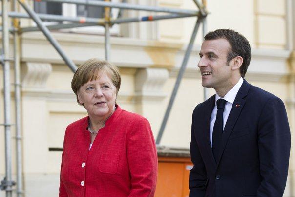 Imaginea articolului COMENTARIU | Convergenţă între săracii şi bogaţii Europei? Ori doar între Germania şi Franţa?