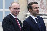 Ce crede Macron despre Putin. Totul a fost făcut public