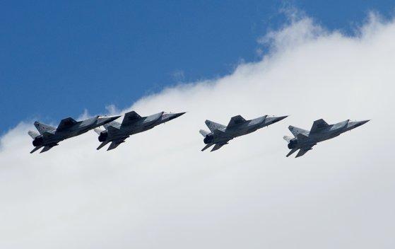 Imaginea articolului Serbia a primit patru avioane de vânătoare MiG-29 din Belarus