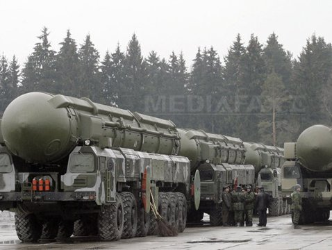 BREAKING: Exerciţii militare MASIVE în vestul Rusiei. Tensiunile cu NATO, la cote maxime