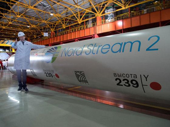 Imaginea articolului Polonia consideră că SUA vor susţine eforturile Varşoviei pentru blocarea proiectului Nord Stream 2