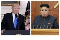 """RĂSTURNARE SITUAŢIE! După ce a spus despre Kim Jong-Un că este un om """"foarte ONORABIL"""", Donald Trump face un anuţ BOMBĂ"""