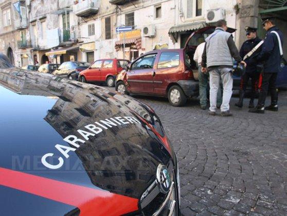"""Imaginea articolului ATENTAT DEJUCAT în Italia: Un membru al reţelei teroriste Stat Islamic """"în misiune"""", arestat. Ce ordine avea"""