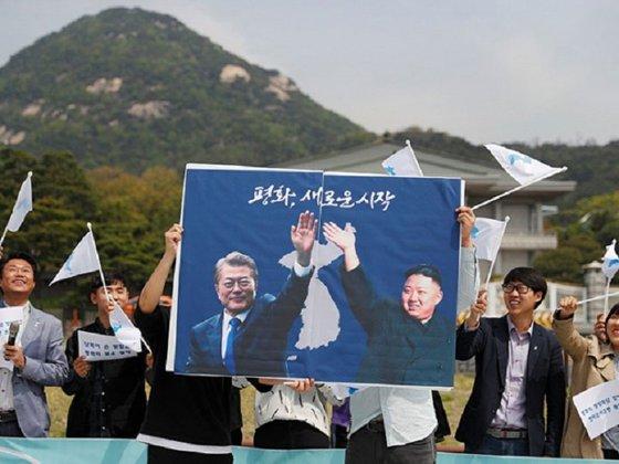 Imaginea articolului Kim Jong-un şi Moon Jae-in vor discuta despre pace, prosperitate şi reunificare, anunţă Phenianul