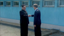 Imaginea articolului Kim Jong-un, primul lider al Coreei de Nord care traversează linia de demarcaţie dintre cele două Corei