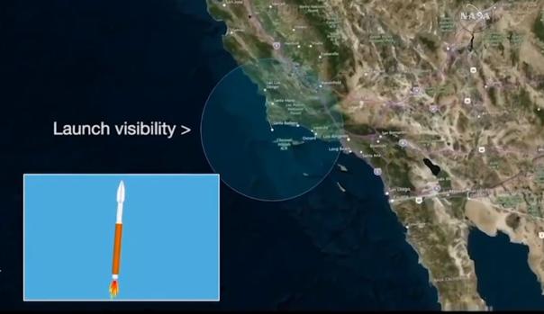Imaginea articolului NASA a lansat o nouă misiune spre planeta Marte. VIDEO