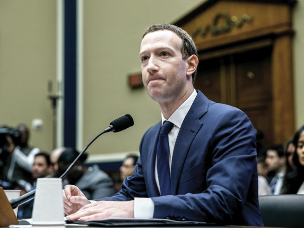 """Imaginea articolului Acţiune de """"curăţenie"""", demarată de Facebook. Peste 580 de milioane de conturi false, ÎNCHISE"""