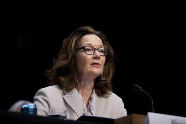Imaginea articolului Gina Haspel, confirmată în funcţia de director al CIA