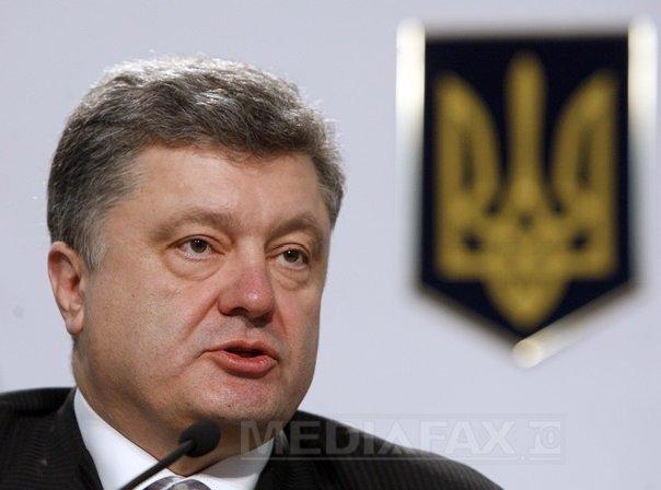 Imaginea articolului Preşedintele ucrainean a adoptat noi sancţiuni împotriva unor companii şi indivizi din Rusia