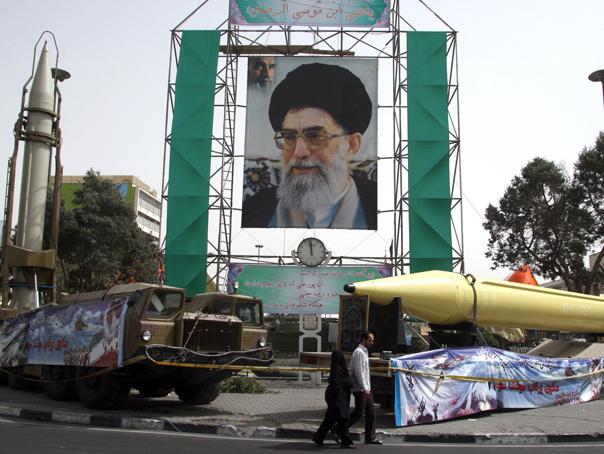 Imaginea articolului Europa, China şi Rusia discută despre o nouă înţelegere nucleară pentru Iran