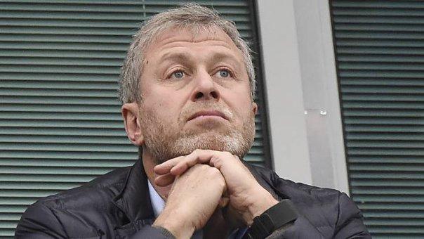 Imaginea articolului Surse: Marea Britanie nu îi prelungeşte viza miliardarului rus Roman Abramovich, proprietar al clubului Chelsea