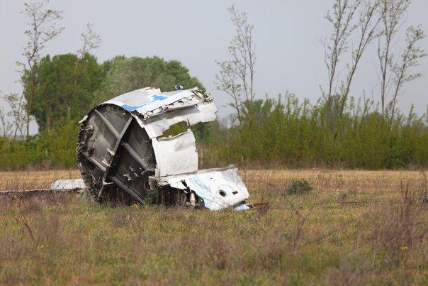 Imaginea articolului O persoană a murit după ce un avion de mici dimensiuni s-a prăbuşit în Rusia