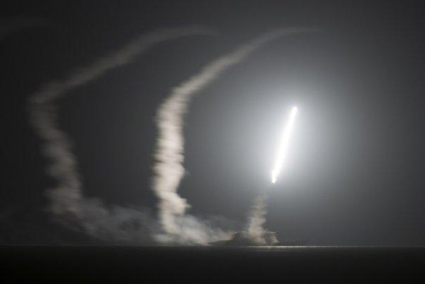Imaginea articolului Forţele saudite au interceptat o rachetă deasupra oraşului Jazan din sud-vestul Arabiei Saudite