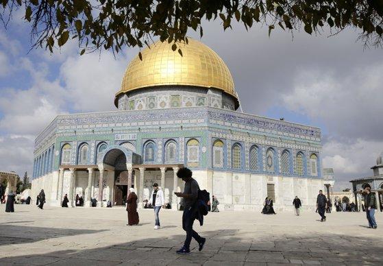 """Imaginea articolului Autoritatea Palestiniană, despre mutarea unei ambasade la Ierusalim: Este vorba de aplicarea """"dictatelor"""" Israelului şi Statelor Unite"""