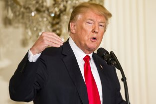 DECIZIA care îl face pe Trump să fiarbă de FURIE. Are mâinile legate, nu mai poate face NIMIC