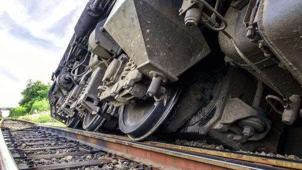 Imaginea articolului ACCIDENT feroviar în Italia. MAE confirmă decesul unui român. Alte 23 de persoane au fost rănite, după ce un tren de călători a intrat în coliziune cu un camion