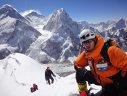 Imaginea articolului Expediţia care ar fi deschis o nouă rută în Himalaya, încheiată pentru Horia Colibăşanu. Ascensiunea sa s-a oprit la atitudinea de 7.500 m