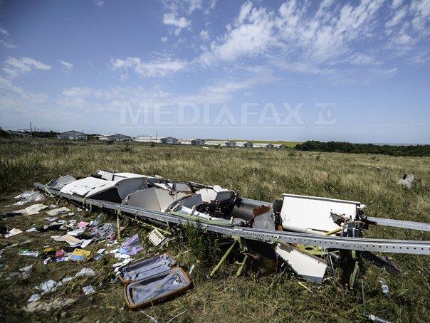 Imaginea articolului Anchetatorii olandezi afirmă că avionul MH17 a fost doborât de un sistem de rachete al armatei ruse: Dovezi legale şi convingătoare vor fi prezentate în tribunal
