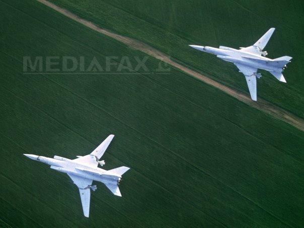 Imaginea articolului Rusia va vinde Chinei zece avioane multirol Su-35S în 2018