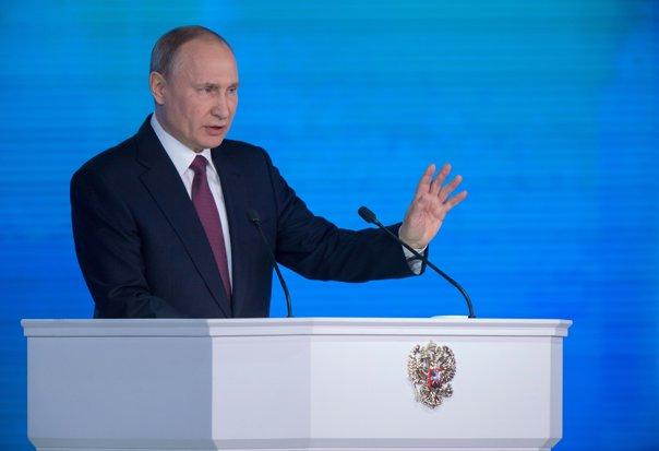 Imaginea articolului Vladimir Putin: Rusia regretă anularea întrevederii dintre Donald Trump şi Kim Jong-un