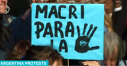 Imaginea articolului Proteste la Buenos Aires faţă de negocierile Guvernului cu FMI