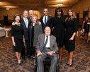 Imaginea articolului Fostul preşedinte american George H.W. Bush, internat de urgenţă