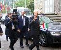 Imaginea articolului Criza politică din Italia | Luigi Di Maio, liderul formaţiunii antisistem Mişcarea 5 Stele, afirmă că preşedintele Italiei ar trebui destituit / Liga Nordului respinge ideea