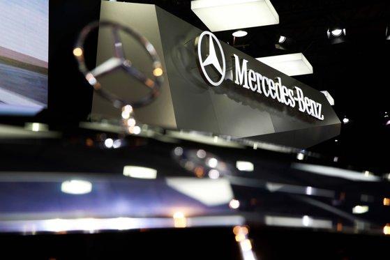 Imaginea articolului SCANDALUL emisiilor poluante: Aproape 775.000 de vehicule Mercedes-Benz vândute în Europa vor fi chemate în service/ Ce MODELE sunt vizate