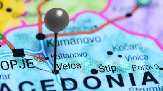 ACORD istoric. Macedonia îşi schimbă numele