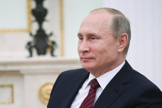 Imaginea articolului Putin va discuta miercuri cu  Kim Yong Nam, preşedintele prezidiului Adunării Supreme a Coreei de Nord